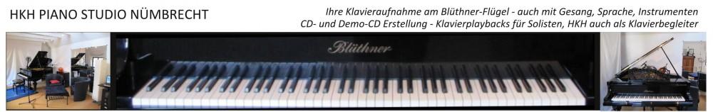 HKH PIANO STUDIO NÜMBRECHT